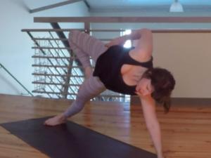 Core Side Plank Module