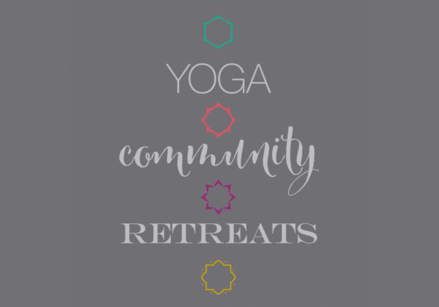 Yoga • Community • Retreats
