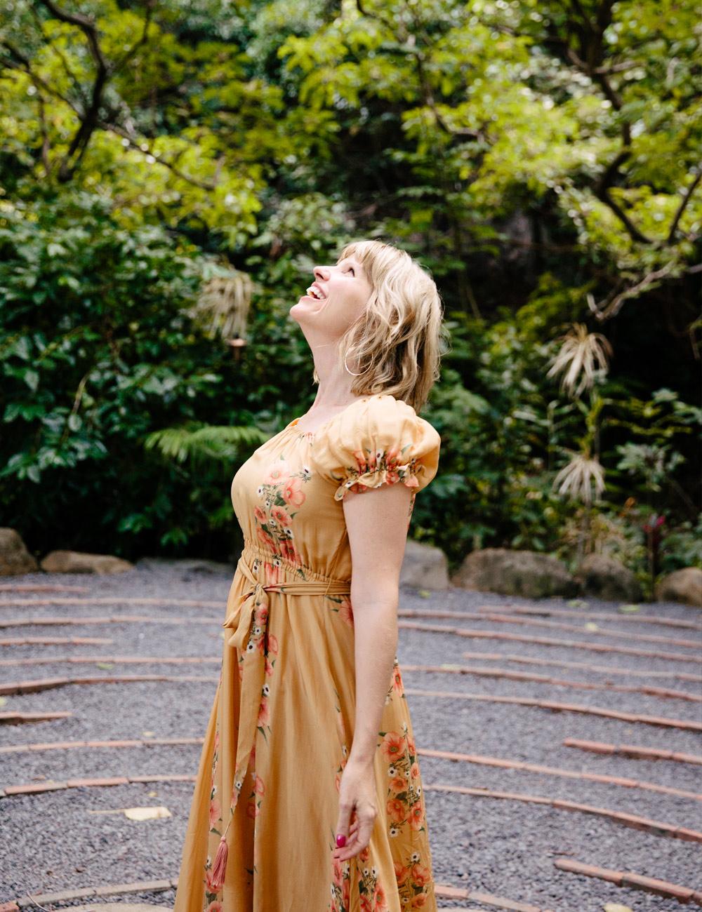 Mandy Roberts Yoga