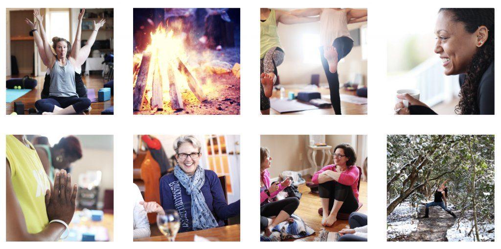 New Year's Women's Weekend Retreat