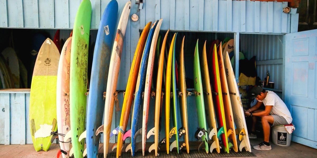 central america yoga surf soul nourish retreat womens retreat