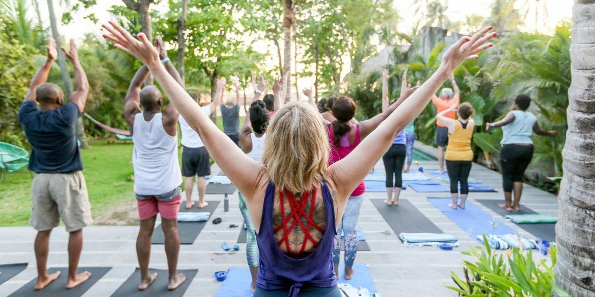 co ed yoga retreat soul nourish central america