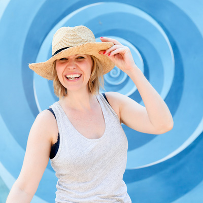 Mandy Roberts retreat leader soul nourish retreats