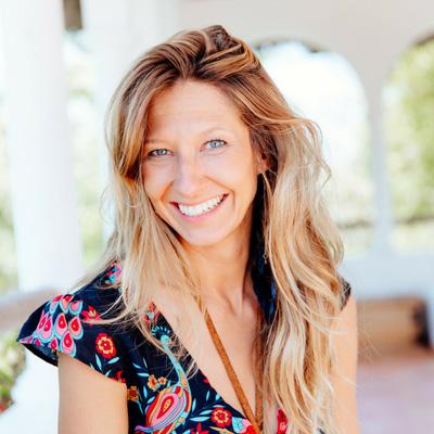 Shari L Fox Soul Nourish Retreats leader yoga enneagram teacher